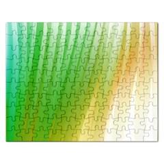 Folded Paint Texture Background Rectangular Jigsaw Puzzl