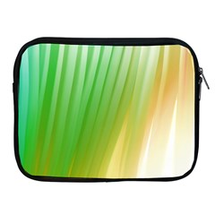 Folded Paint Texture Background Apple Ipad 2/3/4 Zipper Cases