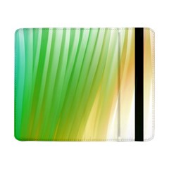 Folded Paint Texture Background Samsung Galaxy Tab Pro 8.4  Flip Case