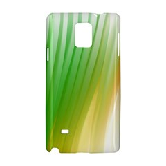 Folded Paint Texture Background Samsung Galaxy Note 4 Hardshell Case