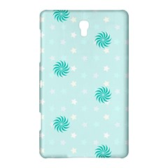 Star White Fan Blue Samsung Galaxy Tab S (8 4 ) Hardshell Case