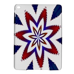 Fractal Flower iPad Air 2 Hardshell Cases