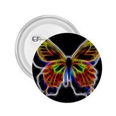 Fractal Butterfly 2.25  Buttons