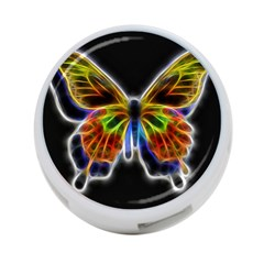 Fractal Butterfly 4-Port USB Hub (Two Sides)