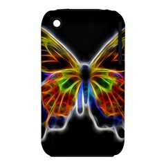 Fractal Butterfly iPhone 3S/3GS