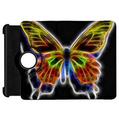 Fractal Butterfly Kindle Fire Hd 7
