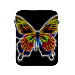 Fractal Butterfly Apple iPad 2/3/4 Protective Soft Cases