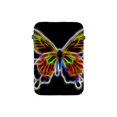 Fractal Butterfly Apple Ipad Mini Protective Soft Cases