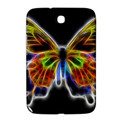 Fractal Butterfly Samsung Galaxy Note 8.0 N5100 Hardshell Case