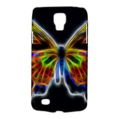 Fractal Butterfly Galaxy S4 Active