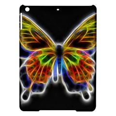 Fractal Butterfly iPad Air Hardshell Cases
