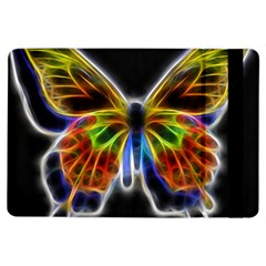 Fractal Butterfly iPad Air Flip