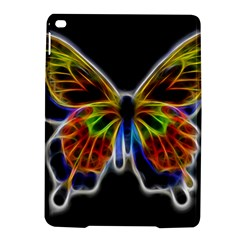 Fractal Butterfly iPad Air 2 Hardshell Cases