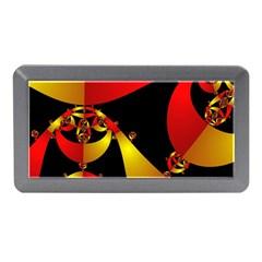 Fractal Ribbons Memory Card Reader (mini)