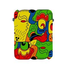 Mexico Apple iPad 2/3/4 Protective Soft Cases