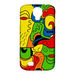 Mexico Samsung Galaxy S4 Classic Hardshell Case (PC+Silicone)