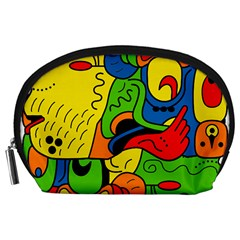 Mexico Accessory Pouches (Large)