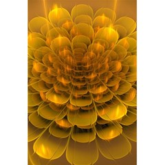 Yellow Flower 5 5  X 8 5  Notebooks