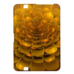 Yellow Flower Kindle Fire HD 8.9