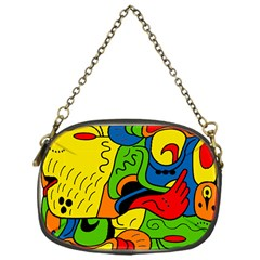 Mexico Chain Purses (One Side)
