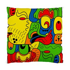 Mexico Standard Cushion Case (Two Sides)