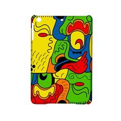Mexico iPad Mini 2 Hardshell Cases