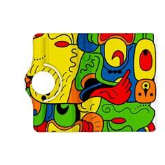Mexico Kindle Fire HD (2013) Flip 360 Case