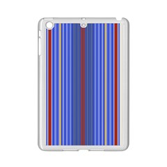 Colorful Stripes iPad Mini 2 Enamel Coated Cases