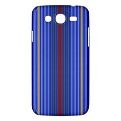 Colorful Stripes Samsung Galaxy Mega 5.8 I9152 Hardshell Case