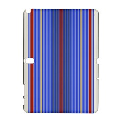 Colorful Stripes Galaxy Note 1
