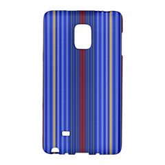 Colorful Stripes Galaxy Note Edge