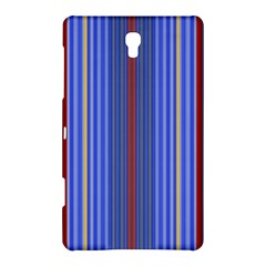 Colorful Stripes Samsung Galaxy Tab S (8.4 ) Hardshell Case