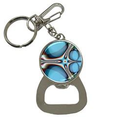 Fractal Beauty Button Necklaces