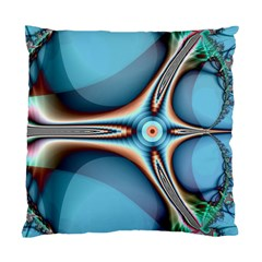 Fractal Beauty Standard Cushion Case (Two Sides)
