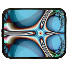 Fractal Beauty Netbook Case (XXL)