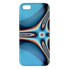 Fractal Beauty Apple iPhone 5 Premium Hardshell Case