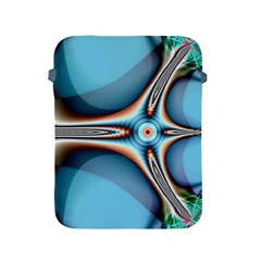 Fractal Beauty Apple Ipad 2/3/4 Protective Soft Cases