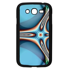Fractal Beauty Samsung Galaxy Grand DUOS I9082 Case (Black)