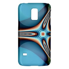 Fractal Beauty Galaxy S5 Mini