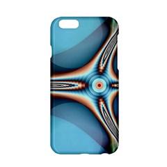 Fractal Beauty Apple Iphone 6/6s Hardshell Case