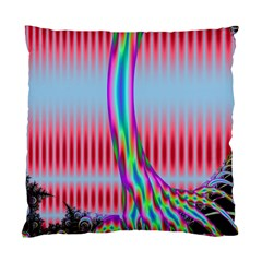Fractal Tree Standard Cushion Case (Two Sides)