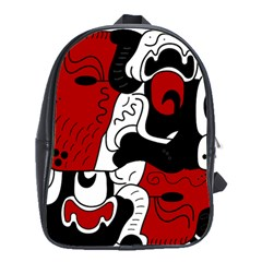 Mexico School Bags(Large)