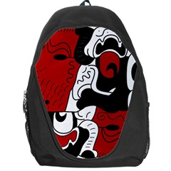 Mexico Backpack Bag