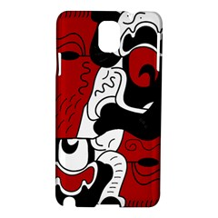 Mexico Samsung Galaxy Note 3 N9005 Hardshell Case
