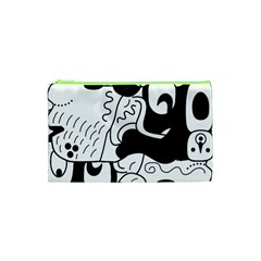 Mexico Cosmetic Bag (XS)