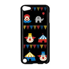 Circus  Apple iPod Touch 5 Case (Black)