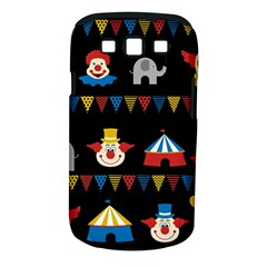 Circus  Samsung Galaxy S III Classic Hardshell Case (PC+Silicone)