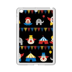 Circus  iPad Mini 2 Enamel Coated Cases