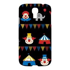 Circus  Samsung Galaxy S4 I9500/I9505 Hardshell Case