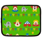 Circus Netbook Case (XXL)  Front
